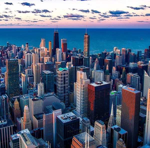 new about chicago airport rentals